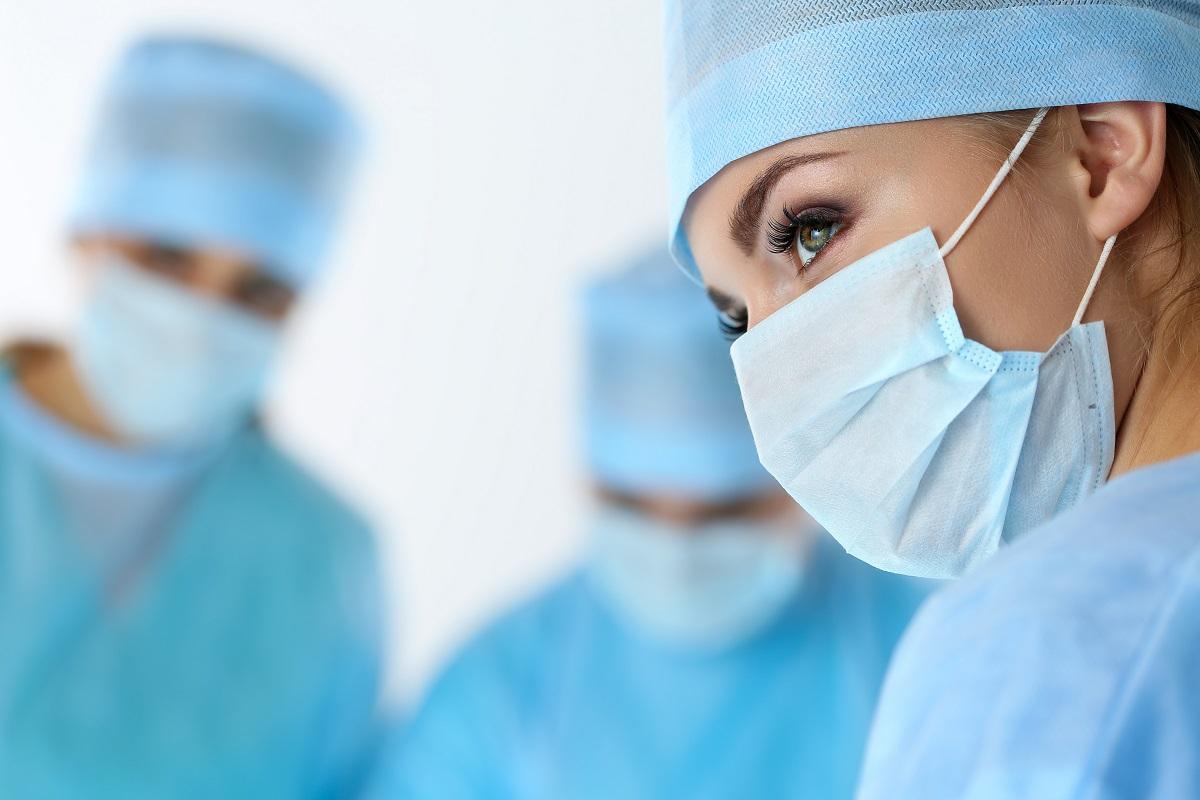 """""""Üniversite Hastanesi Çalışanları Ek Ödeme Düzenlemesi Bekliyor"""""""