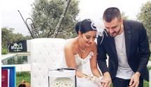 Hüsnü Şenlendirici Oğlunu Evlendirdi