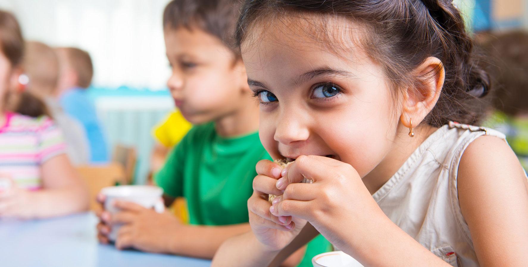 Çölyak Çocuklarda Büyüme Geriliğine Sebep Olabilir