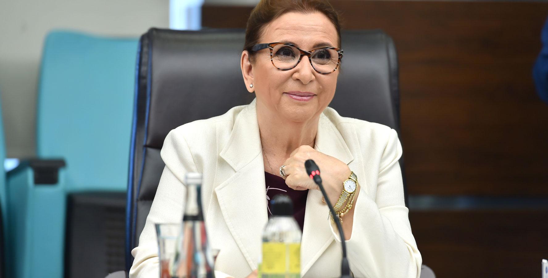 Ticaret Bakanı Pekcan, Macaristan Dışişleri ve Ticaret Bakanı Szijjarto İle Görüştü