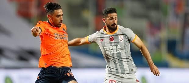 Medipol Başakşehir Galatasaray'ı Ağırlıyor