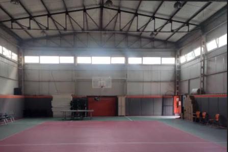 """Valilikten """"İzmir'den Hastaneler Doldu, Spor Salonu Hastaneye Çevrildi"""" Haberine Yanıt"""