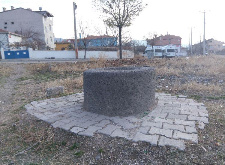 Kayseri'de Soğuk Kış Mevsiminin Vazgeçilmezi: Çemen 1